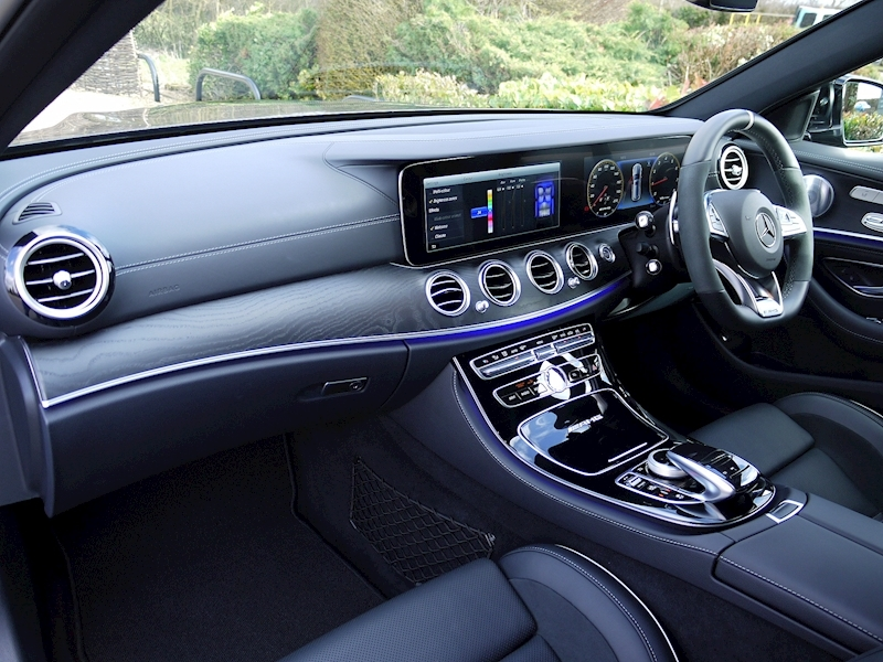 Mercedes-Benz E63 S AMG 4MATIC+ ESTATE 4.0 - Large 5