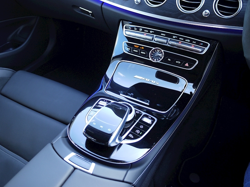 Mercedes-Benz E63 S AMG 4MATIC+ ESTATE 4.0 - Large 21