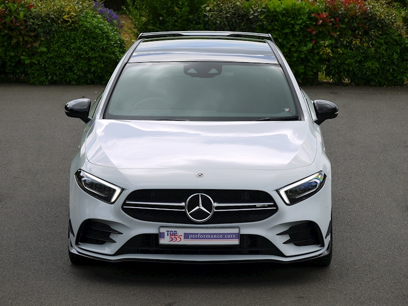 Mercedes-Benz A35 AMG 4MATIC - Premium Plus Package - Large 25