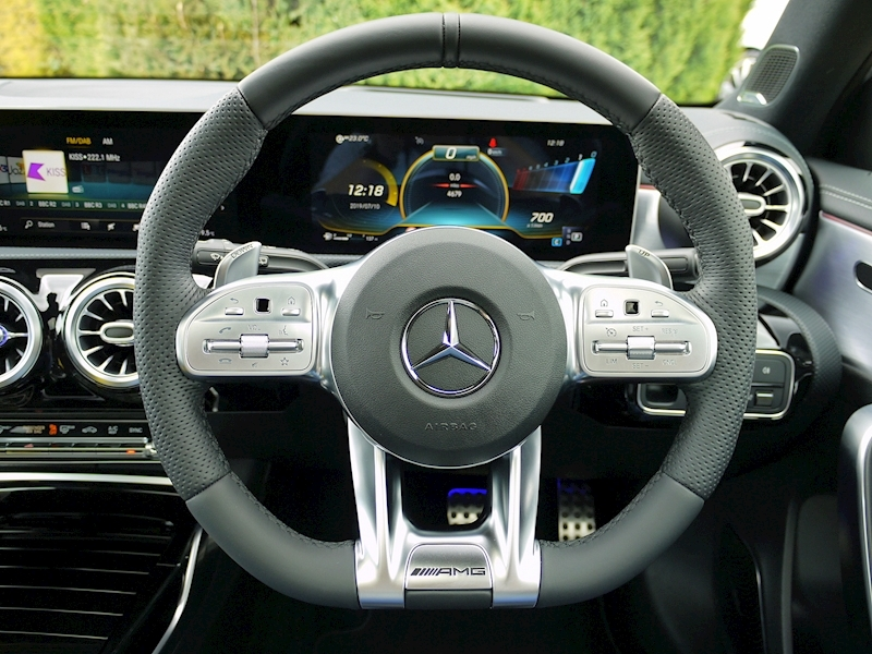 Mercedes-Benz A35 AMG 4MATIC - Premium Plus Package - Large 31