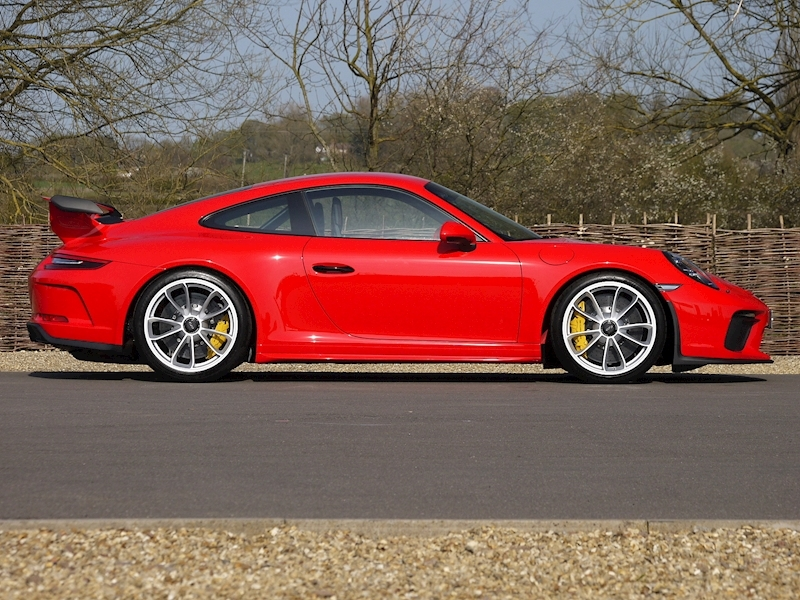 Porsche 911 (991.2) GT3 4.0 Clubsport - Manual - Large 12