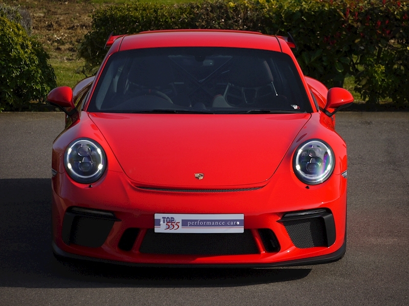 Porsche 911 (991.2) GT3 4.0 Clubsport - Manual - Large 16