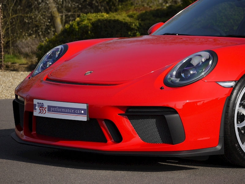 Porsche 911 (991.2) GT3 4.0 Clubsport - Manual - Large 18