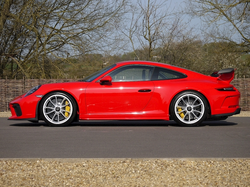 Porsche 911 (991.2) GT3 4.0 Clubsport - Manual - Large 19