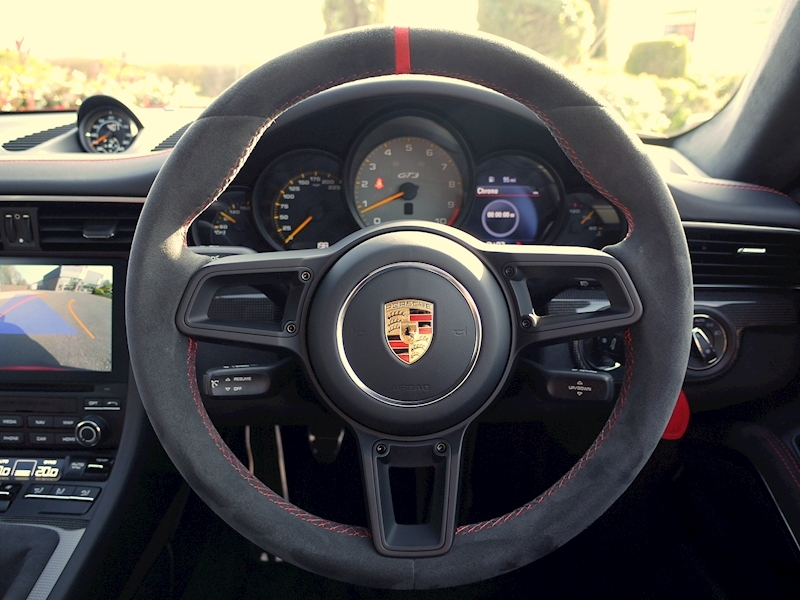 Porsche 911 (991.2) GT3 4.0 Clubsport - Manual - Large 23