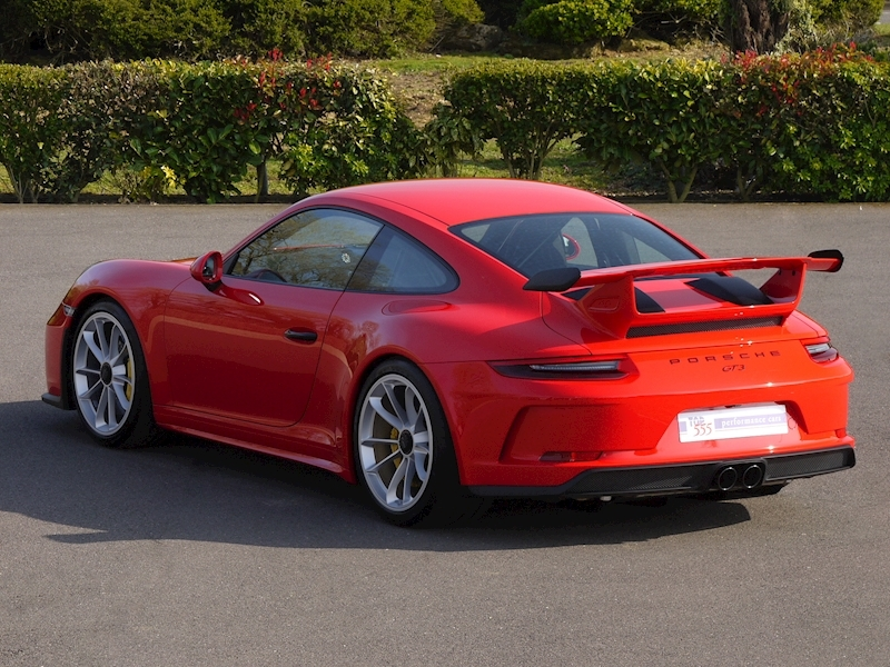 Porsche 911 (991.2) GT3 4.0 Clubsport - Manual - Large 31