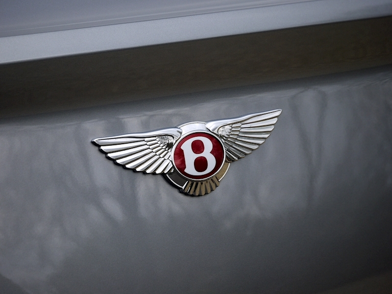 Bentley Continental GT 4.0 V8S Mulliner - Large 24