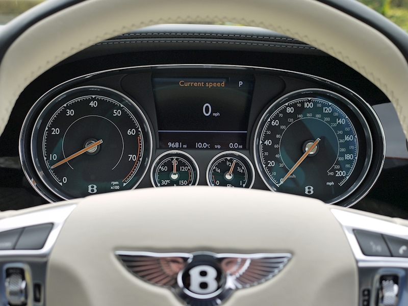 Bentley Continental GT 4.0 V8S Mulliner - Large 34
