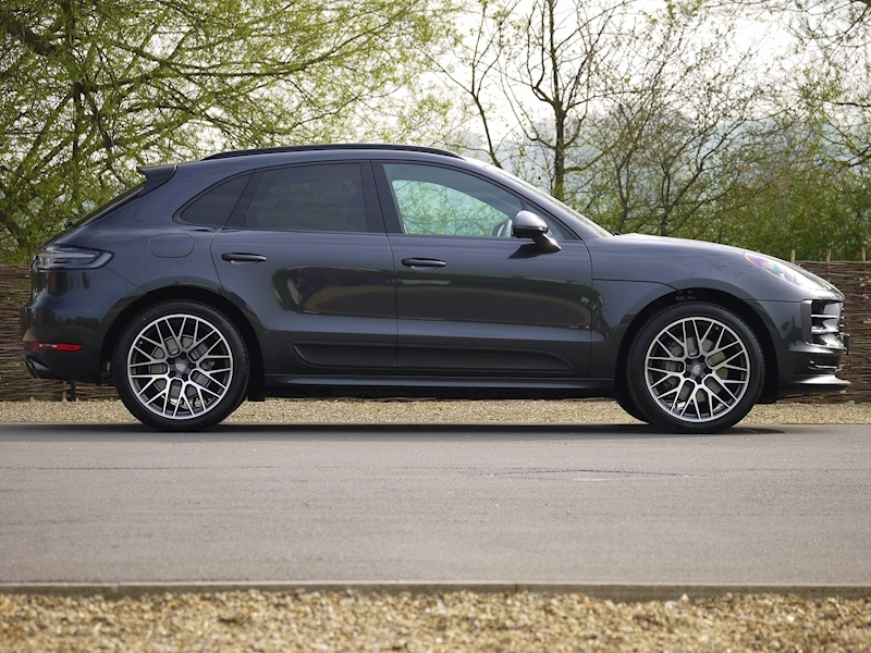 Porsche Macan S 3.0 PDK - NEW MODEL - Large 16