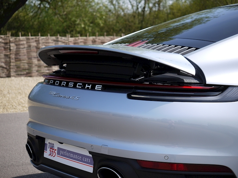 Porsche 911 (992) Carrera 4S Coupe 3.0 PDK - Large 15