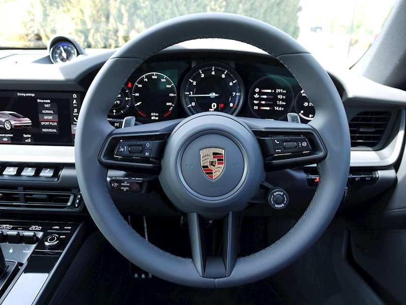 Porsche 911 (992) Carrera 4S Coupe 3.0 PDK - Large 23