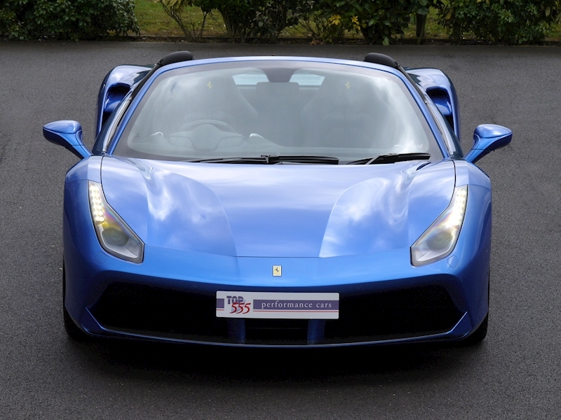 Ferrari 488 Spider - Large 20