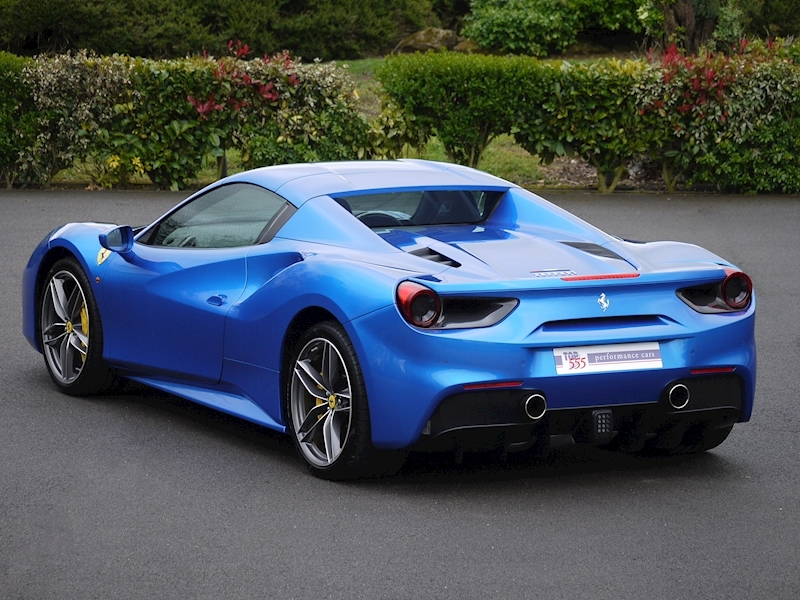 Ferrari 488 Spider - Large 40