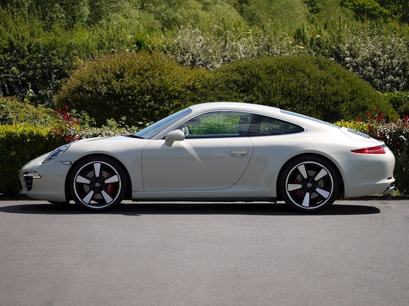 Porsche 911 (991.1) 50th Anniversary Edition 3.8 PDK - Large 4