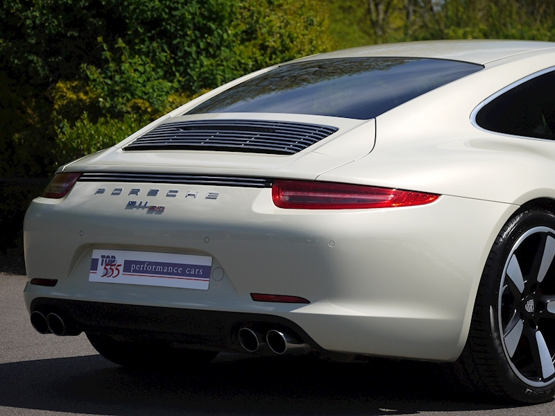 Porsche 911 (991.1) 50th Anniversary Edition 3.8 PDK - Large 12