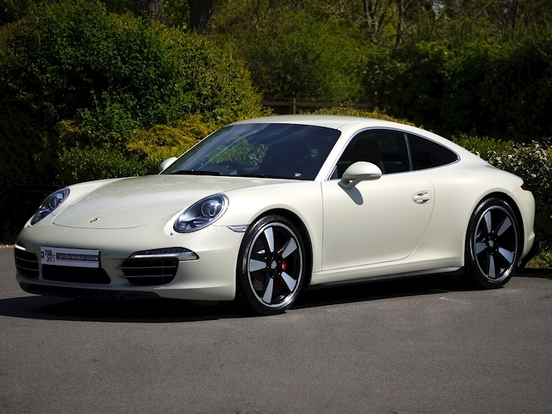 Porsche 911 (991.1) 50th Anniversary Edition 3.8 PDK - Large 17