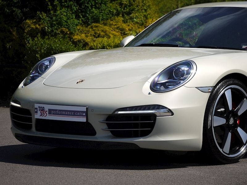 Porsche 911 (991.1) 50th Anniversary Edition 3.8 PDK - Large 18