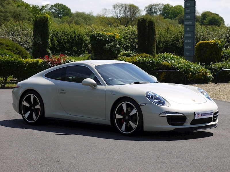 Porsche 911 (991.1) 50th Anniversary Edition 3.8 PDK - Large 33