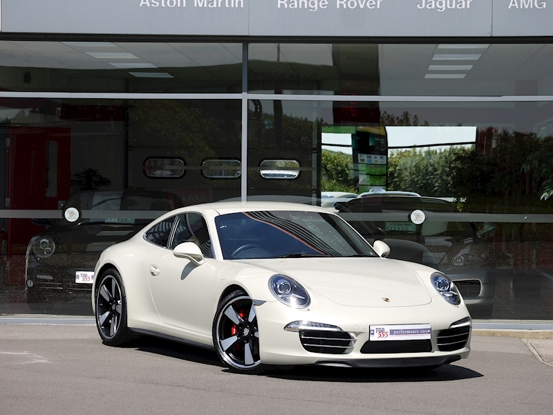 Porsche 911 (991.1) 50th Anniversary Edition 3.8 PDK - Large 35
