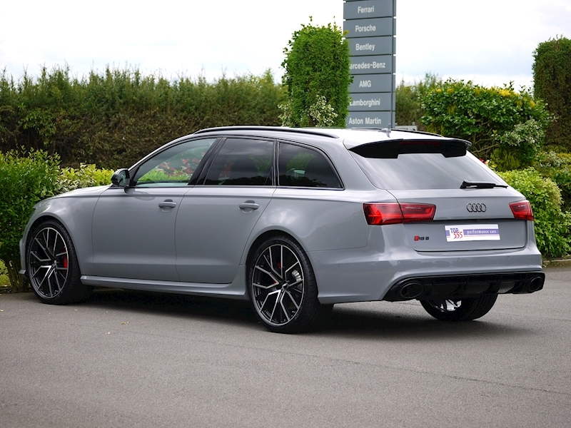 Audi RS6 Performance 4.0 TFSI Quattro - Large 10