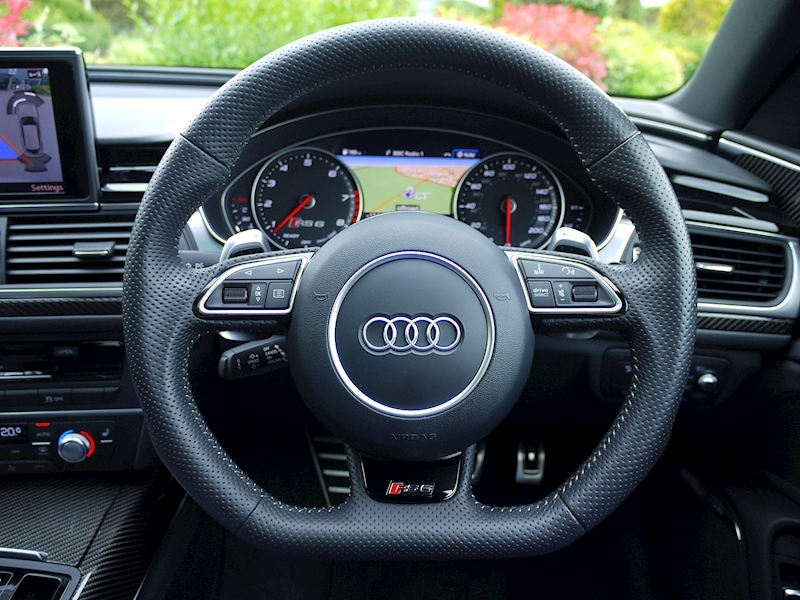 Audi RS6 Performance 4.0 TFSI Quattro - Large 26