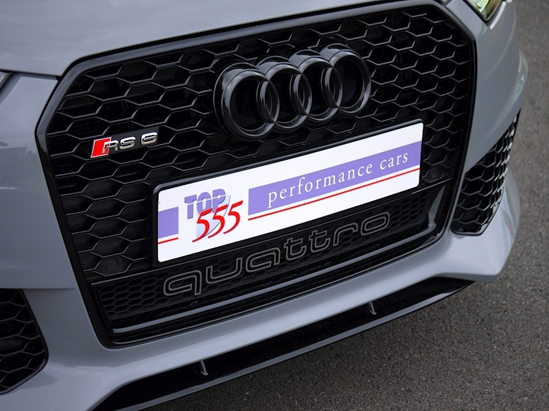 Audi RS6 Performance 4.0 TFSI Quattro - Large 34