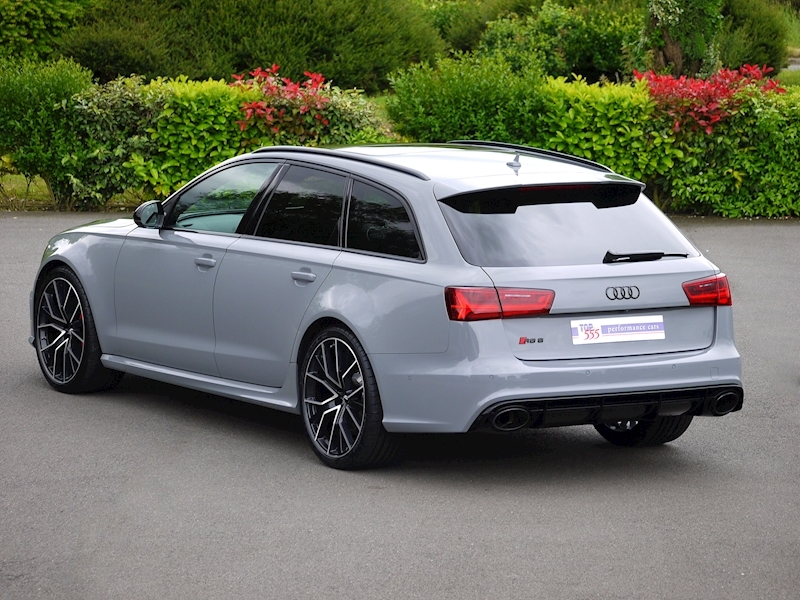 Audi RS6 Performance 4.0 TFSI Quattro - Large 38