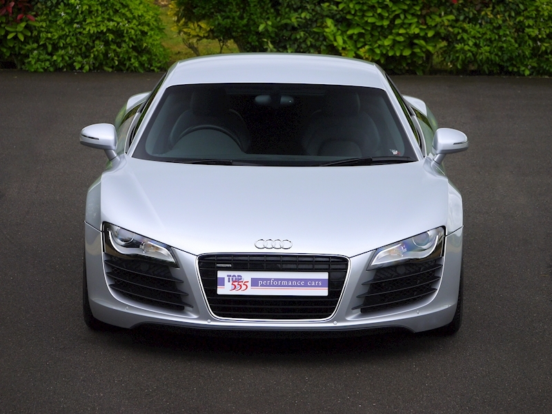 Audi R8 Coupe 4.2 Quattro - Manual - Large 25