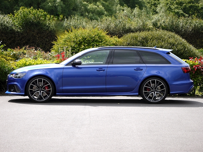 Audi RS6 Performance 4.0 TFSI Quattro - Large 12