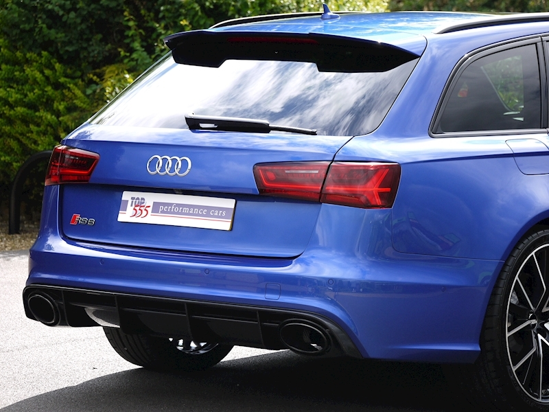Audi RS6 Performance 4.0 TFSI Quattro - Large 14