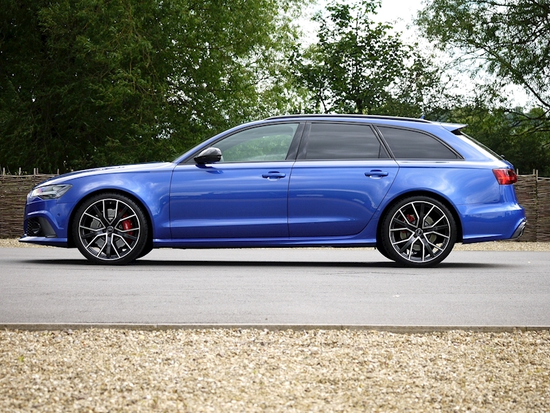 Audi RS6 Performance 4.0 TFSI Quattro - Large 24