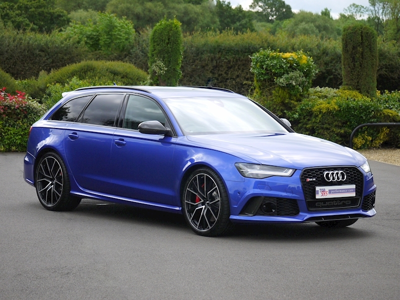 Audi RS6 Performance 4.0 TFSI Quattro - Large 40