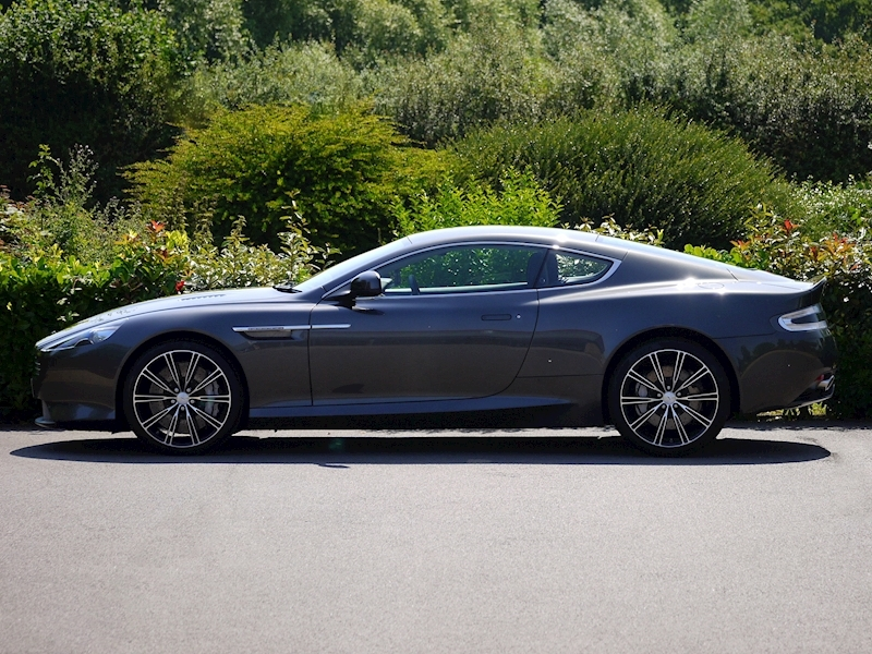 Aston Martin DB9 V12 Coupe 2+2  - Touchtronic 2 - Large 4