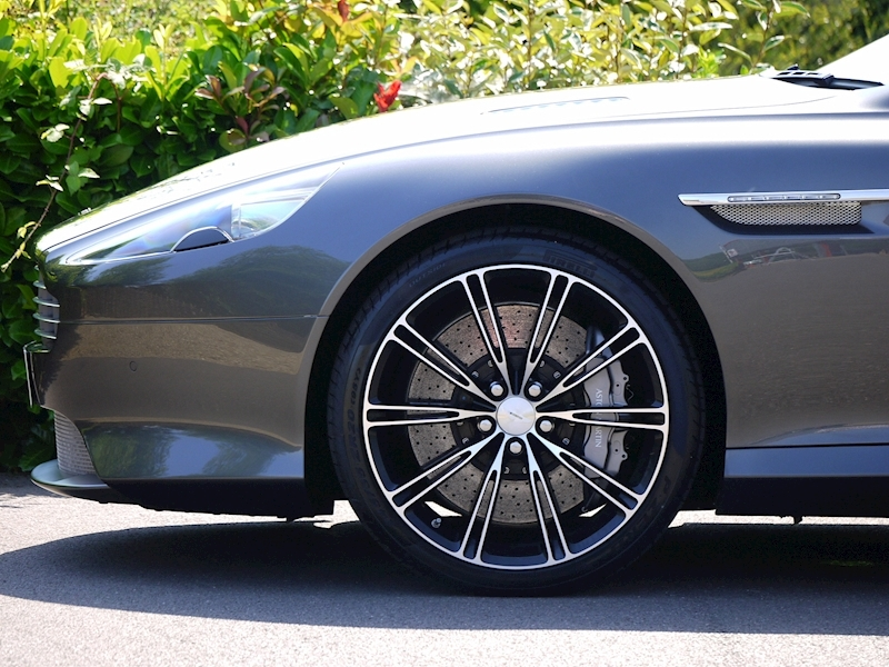Aston Martin DB9 V12 Coupe 2+2  - Touchtronic 2 - Large 9