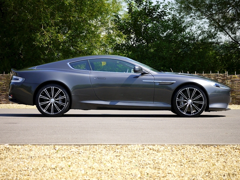 Aston Martin DB9 V12 Coupe 2+2  - Touchtronic 2 - Large 14