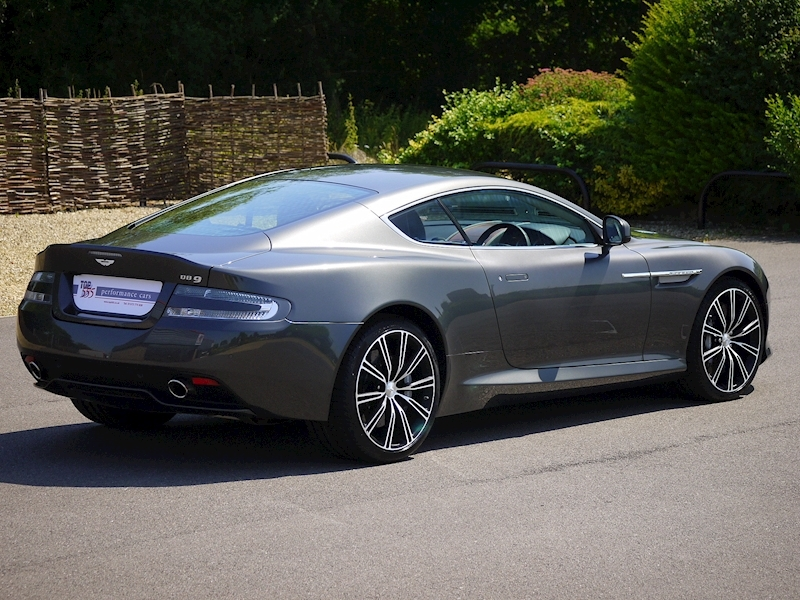 Aston Martin DB9 V12 Coupe 2+2  - Touchtronic 2 - Large 16