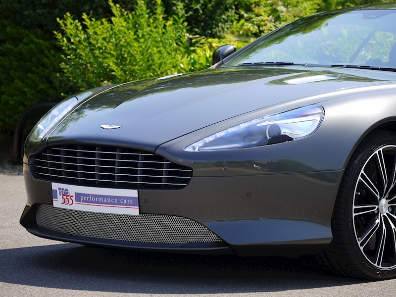 Aston Martin DB9 V12 Coupe 2+2  - Touchtronic 2 - Large 19