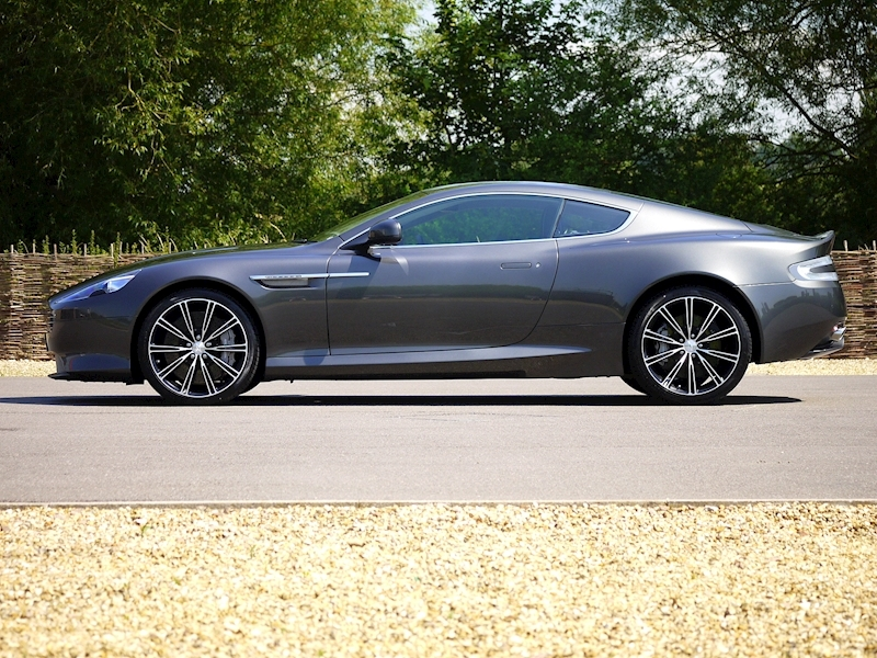 Aston Martin DB9 V12 Coupe 2+2  - Touchtronic 2 - Large 22