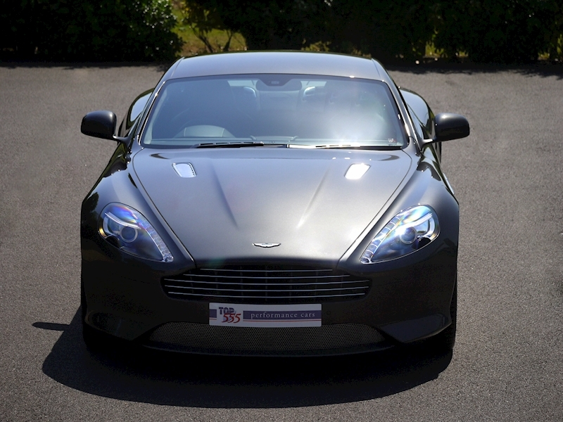 Aston Martin DB9 V12 Coupe 2+2  - Touchtronic 2 - Large 24