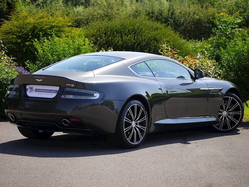 Aston Martin DB9 V12 Coupe 2+2  - Touchtronic 2 - Large 28
