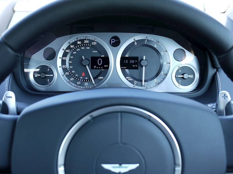 Aston Martin DB9 V12 Coupe 2+2  - Touchtronic 2 - Large 30