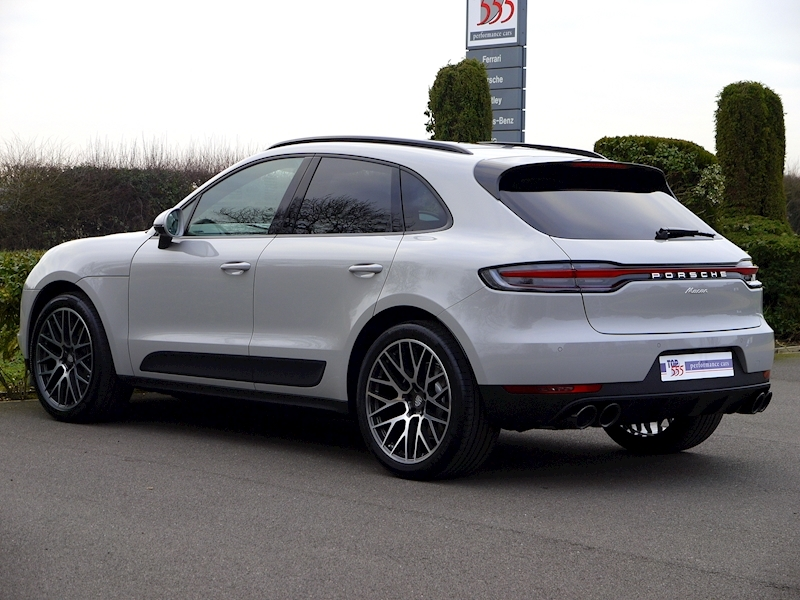 Porsche MACAN 2.0 PDK - New Model - Large 7
