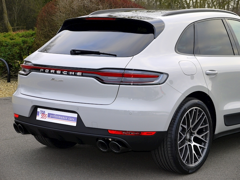 Porsche MACAN 2.0 PDK - New Model - Large 8