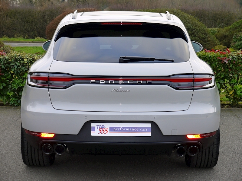 Porsche MACAN 2.0 PDK - New Model - Large 11