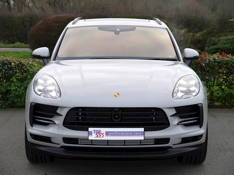 Porsche MACAN 2.0 PDK - New Model - Large 15