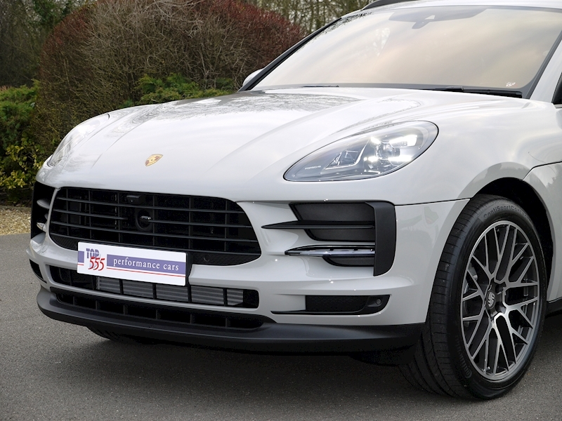 Porsche MACAN 2.0 PDK - New Model - Large 16