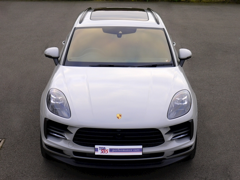 Porsche MACAN 2.0 PDK - New Model - Large 17