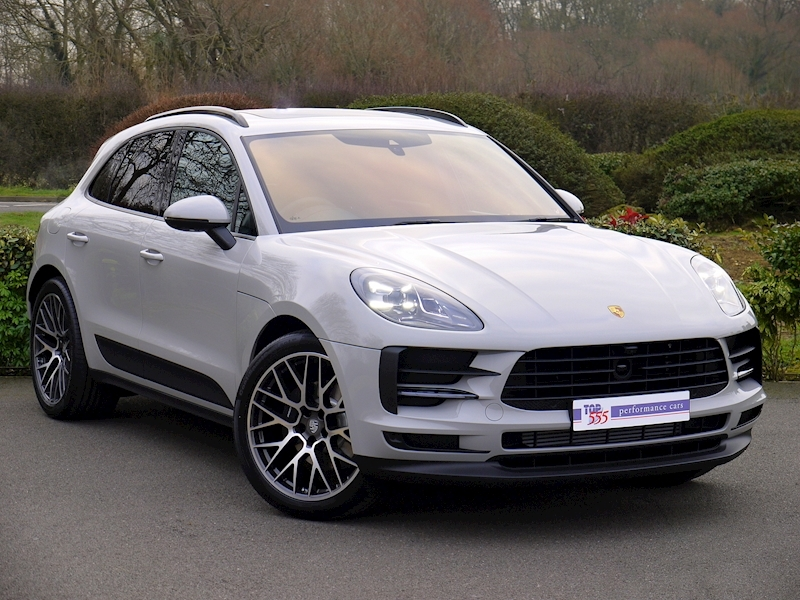 Porsche MACAN 2.0 PDK - New Model - Large 18