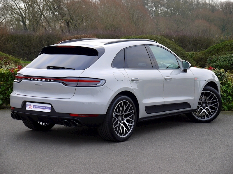 Porsche MACAN 2.0 PDK - New Model - Large 19