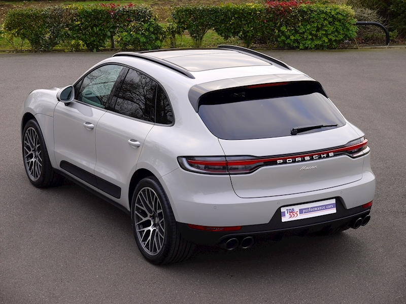 Porsche MACAN 2.0 PDK - New Model - Large 25
